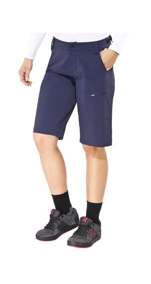 POC Trail Shorts Women boron blue